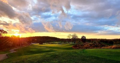 Whiskey Creek Golf Course
